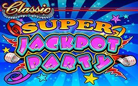 Play Super Jackpot Party - Slots - WMS games