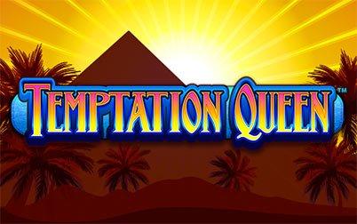 Play Temptation Queen - Slots - WMS games