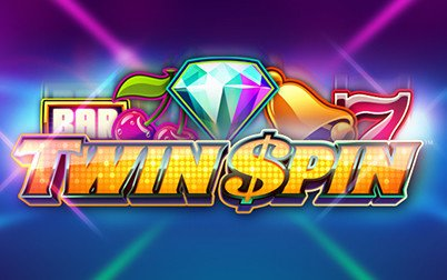 Play Twin Spin - Slots - NetEnt games