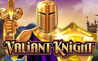 Play Valiant Knight - Slots - WMS games
