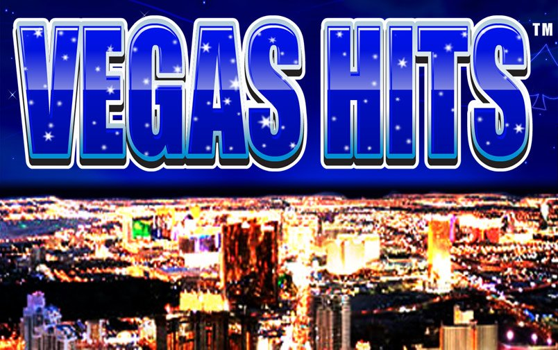 Play Vegas Hits - Slots -