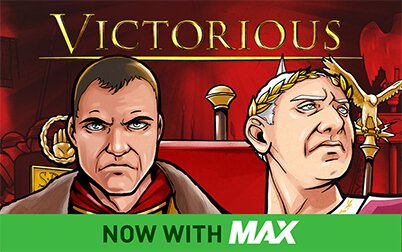 Play Victorious Touch - Slots - NetEnt games