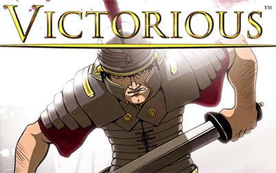 Play Victorious - Slots - NetEnt games