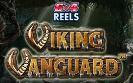 Play Viking Vanguard - Slots - WMS games