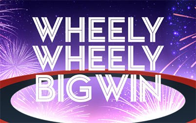 Play Wheely Wheely Big Win - Slots - Slingo games