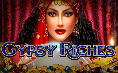 Play Gypsy Riches - Slots - Spin games