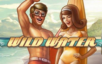 Play Wild Water - Slots - NetEnt games