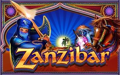 Play Zanzibar - Slots - WMS games