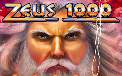 Play Zeus 1000 - Slots - WMS games