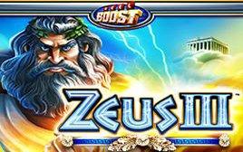 Play Zeus III - Slots - WMS games