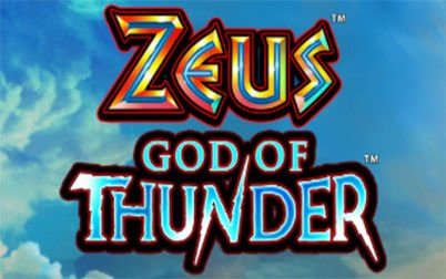 Play Zeus God of Thunder - Slots - WMS games